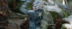 Star Trek Beyond Teaser Screenshot Sofia Boutella Jaylah