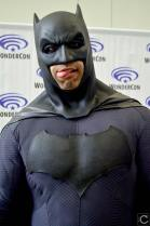 WonderCon 2016 Cosplay Funny Outtakes 123 Batman