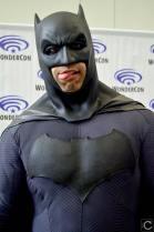 WonderCon 2016 Cosplay Funny Outtakes 123 Batman