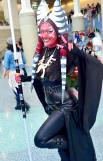 WonderCon 2016 Cosplay Funny Outtakes 56 Darth Moros Star Wars