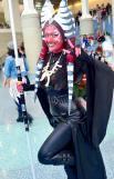 WonderCon 2016 Cosplay Funny Outtakes 56 Darth Moros Star Wars
