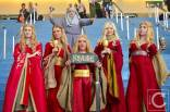 WonderCon Cosplay Saturday 2016 106 Game of Thrones Cersei Lannister Shame Septa Unella