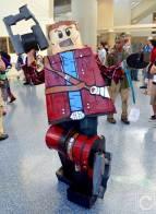 WonderCon Cosplay Saturday 2016 130 LEGO Star Lord Chris Pratt