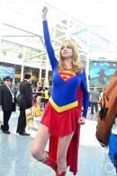WonderCon Cosplay Saturday 2016 131 Supergirl Kara Zor El