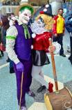WonderCon Cosplay Saturday 2016 142 Harley Quinn Joker