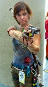 WonderCon Cosplay Saturday 2016 145 Lara Croft Tomb Raider