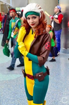 WonderCon Cosplay Saturday 2016 152 Rogue X-Men