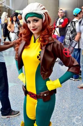 WonderCon Cosplay Saturday 2016 153 X-Men Rogue