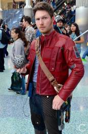 WonderCon Cosplay Saturday 2016 163 Star Lord Peter Quill