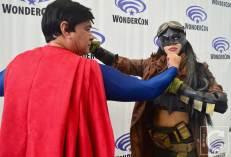 WonderCon Cosplay Saturday 2016 169 Batman v Superman