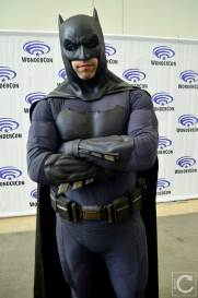 WonderCon Cosplay Saturday 2016 173 Batman