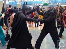 WonderCon Cosplay Saturday 2016 180 Batman and Joker