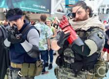 WonderCon Cosplay Saturday 2016 27 Metal Gear Solid Snake
