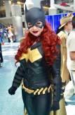 WonderCon Cosplay Saturday 2016 28 Batgirl Barbara Gordon