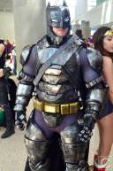 WonderCon Cosplay Saturday 2016 29 Batman v Superman Armored