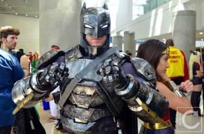 WonderCon Cosplay Saturday 2016 30 Armored Batman
