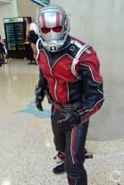 WonderCon Cosplay Saturday 2016 33 Ant-Man Scott Lang