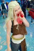 WonderCon Cosplay Saturday 2016 39 Daenerys Targaryen