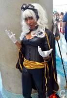 WonderCon Cosplay Saturday 2016 41 Storm X-Men