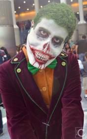 WonderCon Cosplay Saturday 2016 42 Joker