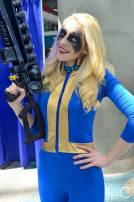 WonderCon Cosplay Saturday 2016 43 Fallout 4 Sole Surivor