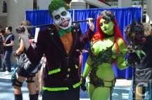 WonderCon Cosplay Saturday 2016 44 Joker Poison Ivy