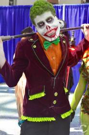 WonderCon Cosplay Saturday 2016 46 The Joker