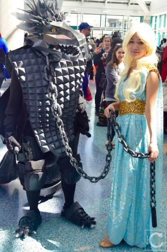 WonderCon Cosplay Saturday 2016 49 Dragon Daenerys