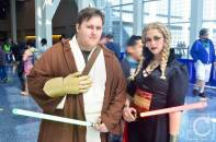 WonderCon Cosplay Saturday 2016 5 Jedi and Sith