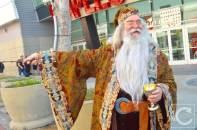 WonderCon Cosplay Saturday 2016 6 Dumbledore Harry Potter