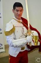 WonderCon Cosplay Saturday 2016 66 Boba Fett Prince Charming