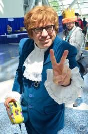 WonderCon Cosplay Saturday 2016 7 Austin Powers