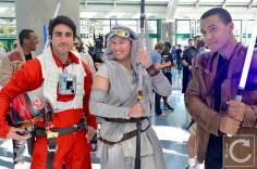 WonderCon Cosplay Saturday 2016 77 Star Wars The Force Awakens