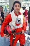 WonderCon Cosplay Saturday 2016 78 Poe Dameron Star Wars The Force Awakens Leo Camacho