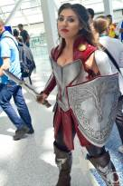 WonderCon Cosplay Saturday 2016 8 Lady Siff