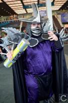 WonderCon Cosplay Saturday 2016 9 The Shredder