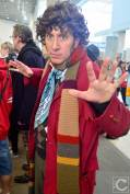 WonderCon Cosplay Saturday 2016 90 Fourth Doctor Who