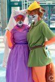 WonderCon Cosplay Sunday 2016 3 Robin Hood Maid Marian