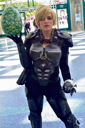 WonderCon Cosplay Sunday 2016 31 Sergeant Calhoun