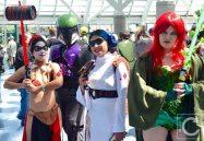 WonderCon Cosplay Sunday 2016 37 Star Wars Batman Mashup