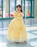 WonderCon Cosplay Sunday 2016 5 Belle Beauty and the Beast