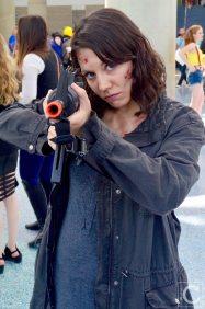 WonderCon Cosplay Sunday 2016 53 The Walking Dead Maggie Greene