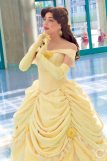 WonderCon Cosplay Sunday 2016 6 Belle Beauty and the Beast