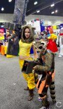 WonderCon Cosplay Sunday 2016 65 Rocket Raccoon