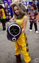 WonderCon Cosplay Sunday 2016 67 Rocket Raccoon Guardians