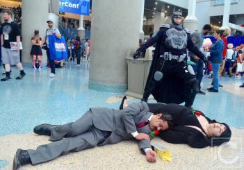 WonderCon Cosplay Sunday 2016 77 Batman Parents Martha
