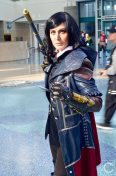 WonderCon Cosplay Sunday 2016 80 Evie Frye Asssassin's Creed Syndicate