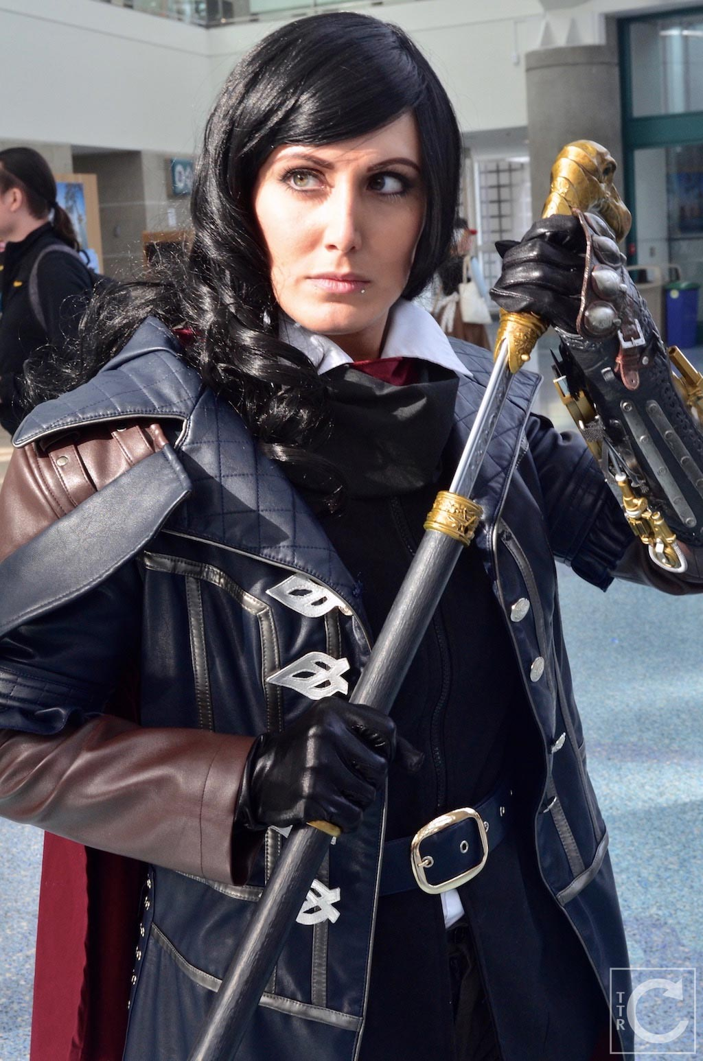 Wondercon Cosplay Sunday 2016 81 Evie Frye Assassin S Creed