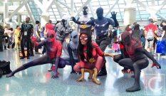 WonderCon Cosplay Sunday 2016 82 Spider-Man Universe