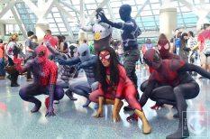 WonderCon Cosplay Sunday 2016 83 Spider-Woman